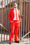 Suit Red Devil - OppoSuits - 5