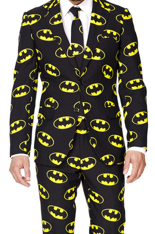 Suit Batman - OppoSuits - 1