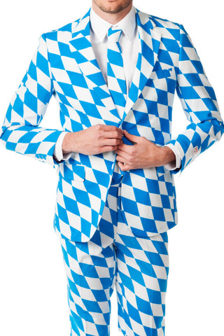 Suit The Bavarian - OppoSuits - 1