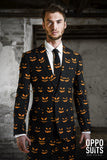 Suit Black-O Jack-O - OppoSuits - 5