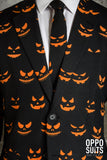 Suit Black-O Jack-O - OppoSuits - 6
