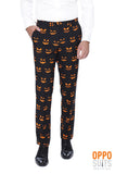 Suit Black-O Jack-O - OppoSuits - 3