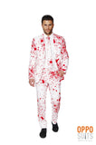 Suit Bloody Harry - OppoSuits - 2