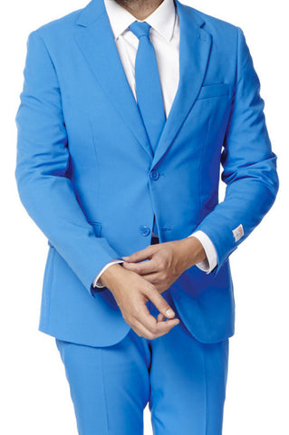 Suit Blue Steel - OppoSuits - 1
