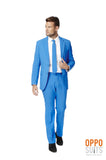 Suit Blue Steel - OppoSuits - 2