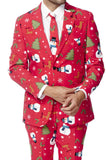 Suit Christmaster - OppoSuits - 1