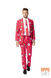 Suit Christmaster - OppoSuits - 2