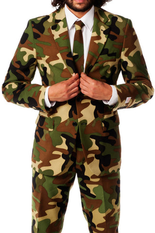 Suit Commando - OppoSuits - 1