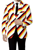 Suit Der Germanator - OppoSuits - 1