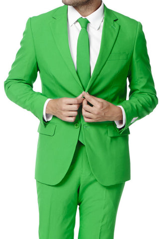 Suit Evergreen - OppoSuits - 1