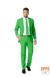 Suit Evergreen - OppoSuits - 2