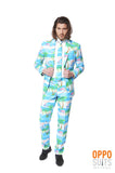 Suit Flaminguy - OppoSuits - 2