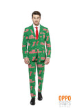 Suit Happy Holidude - OppoSuits - 2