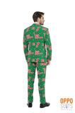 Suit Happy Holidude - OppoSuits - 4