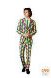 Suit Harleking - OppoSuits - 2