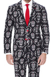 Suit Haunting Hombre - OppoSuits - 2