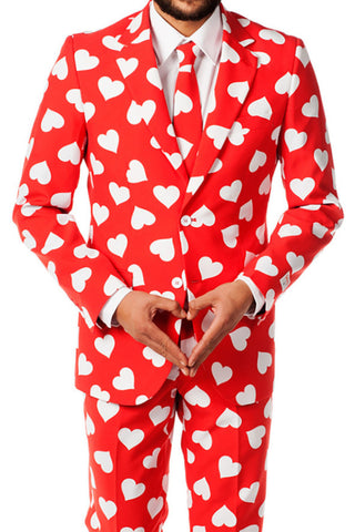 Suit Mr. Lover Lover - OppoSuits - 1