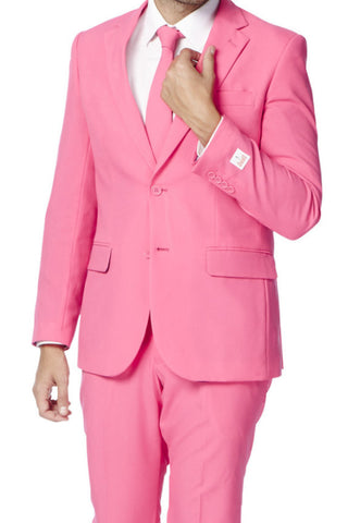 Suit Mr. Pink - OppoSuits - 1