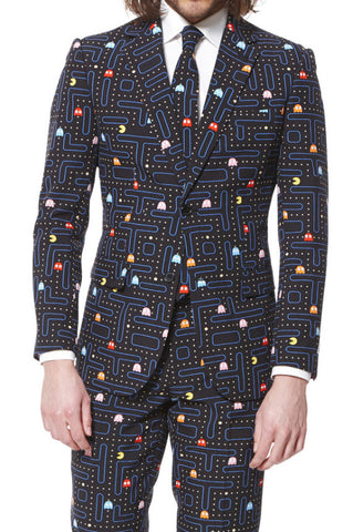 Suit PAC-MAN™ - OppoSuits - 1