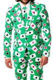 Suit Poker Face - OppoSuits - 1