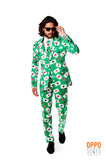 Suit Poker Face - OppoSuits - 2