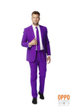 Suit Purple Prince - OppoSuits - 2