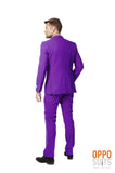 Suit Purple Prince - OppoSuits - 3