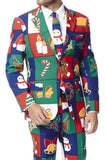 Suit Quilty Pleasure - OppoSuits - 1