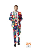 Suit Quilty Pleasure - OppoSuits - 2