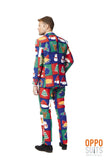 Suit Quilty Pleasure - OppoSuits - 3