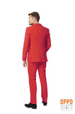 Suit Red Devil - OppoSuits - 3
