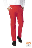 Suit Red Devil - OppoSuits - 4