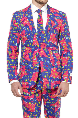 Suit The Fresh Prince - OppoSuits - 3