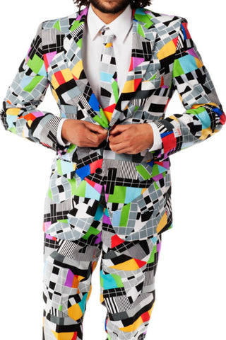 Suit Testival - OppoSuits - 1