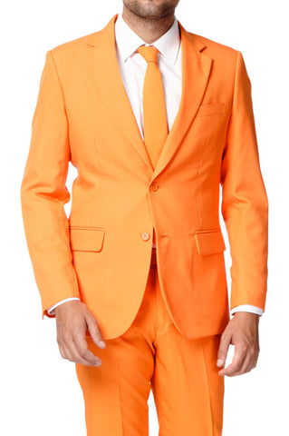Suit The Orange - OppoSuits - 1