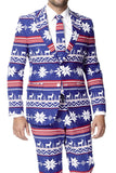Suit The Rudolph - OppoSuits - 1