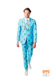 Suit Tulips from Amsterdam - OppoSuits - 2