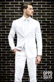 Suit White Knight - OppoSuits - 5