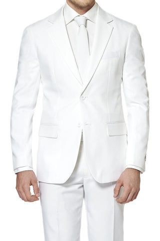 Suit White Knight - OppoSuits - 1