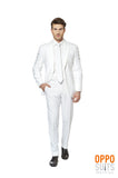 Suit White Knight - OppoSuits - 2