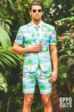 Summer Suit Flaminguy | Summer - OppoSuits - 5