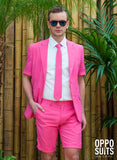 Summer Suit Mr. Pink | Summer - OppoSuits - 3