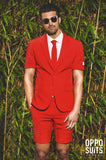 Summer Suit Red Devil | Summer - OppoSuits - 6