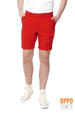 Summer Suit Red Devil | Summer - OppoSuits - 5
