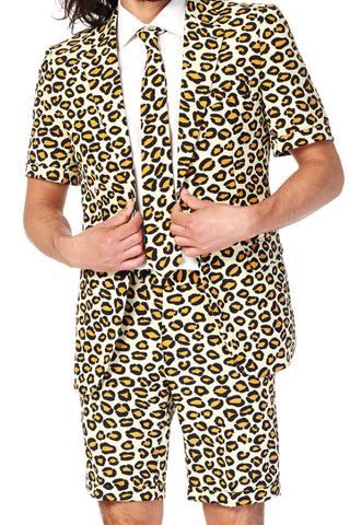Summer Suit The Jag | Summer - OppoSuits - 1