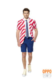 Summer Suit United Stripes | Summer - OppoSuits - 2