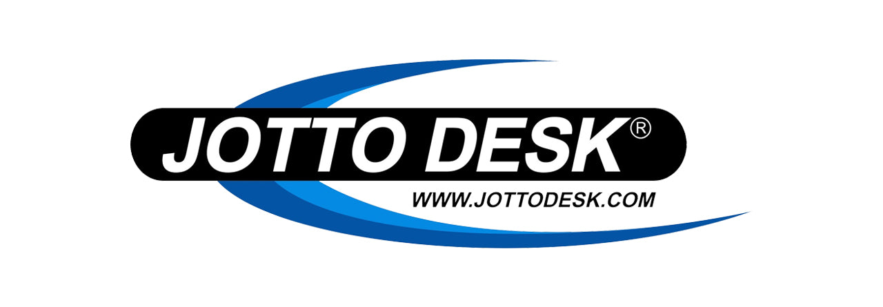Jotto Desk — GoJotto, Performance Matters