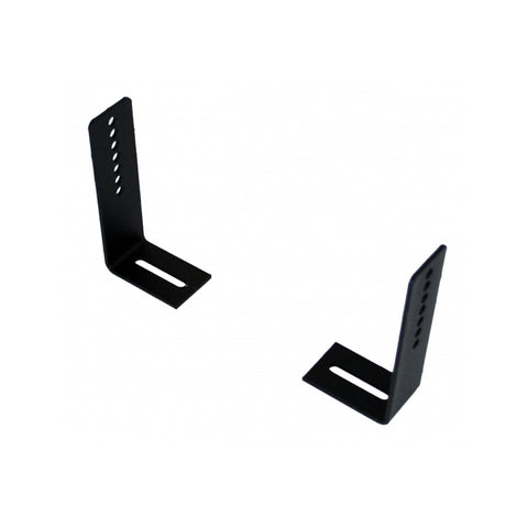 "Havis-5"" Equipment Mounting Brackets"