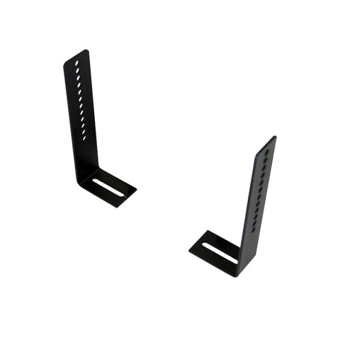 "Havis-7"" Equipment Mounting Brackets"