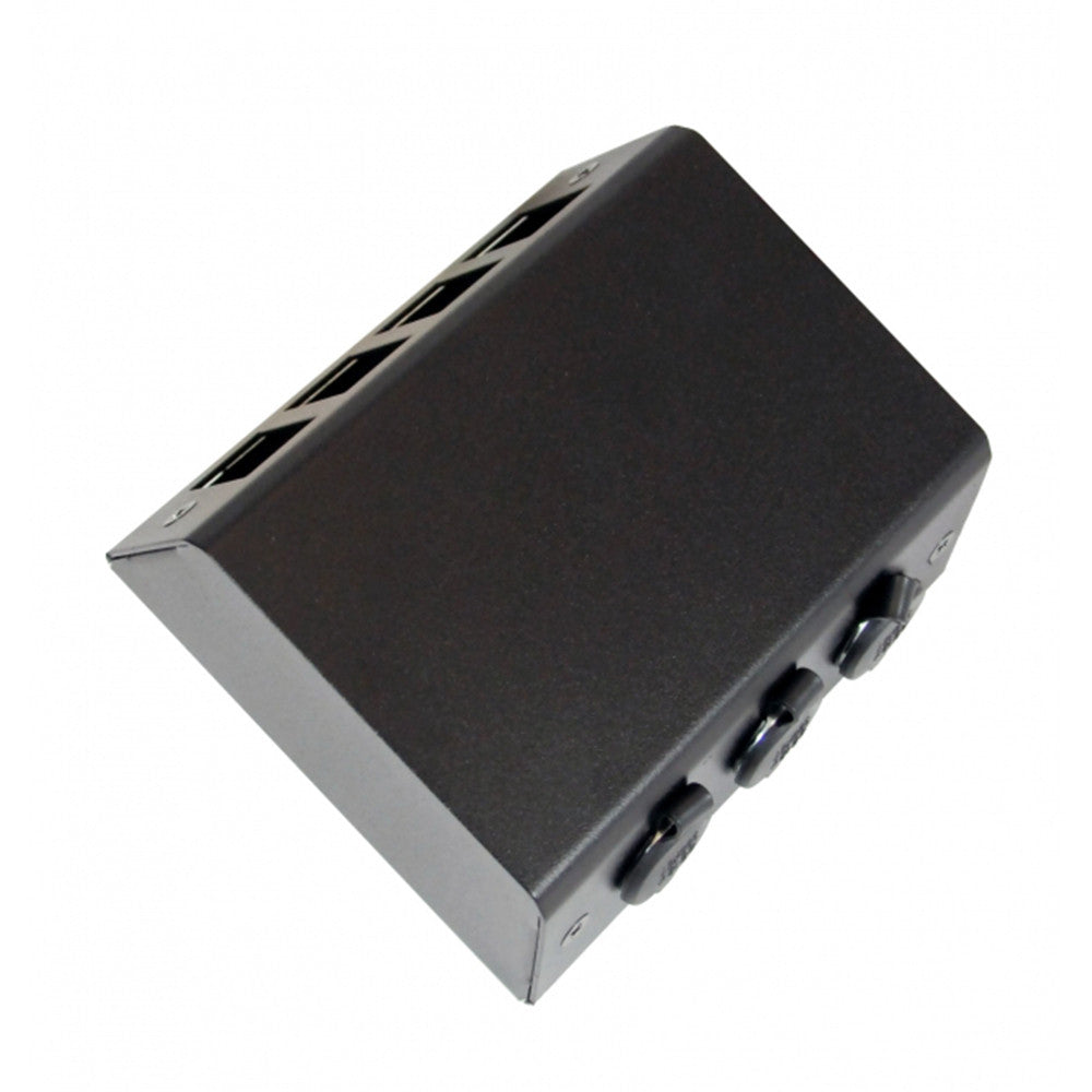 Havis-Accessory Box With 3 Lighter Plug Outlets
